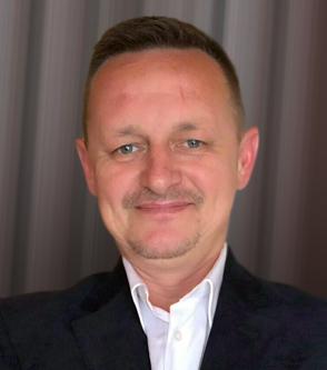 Grzegorz Trafiał - Członek Zarządu