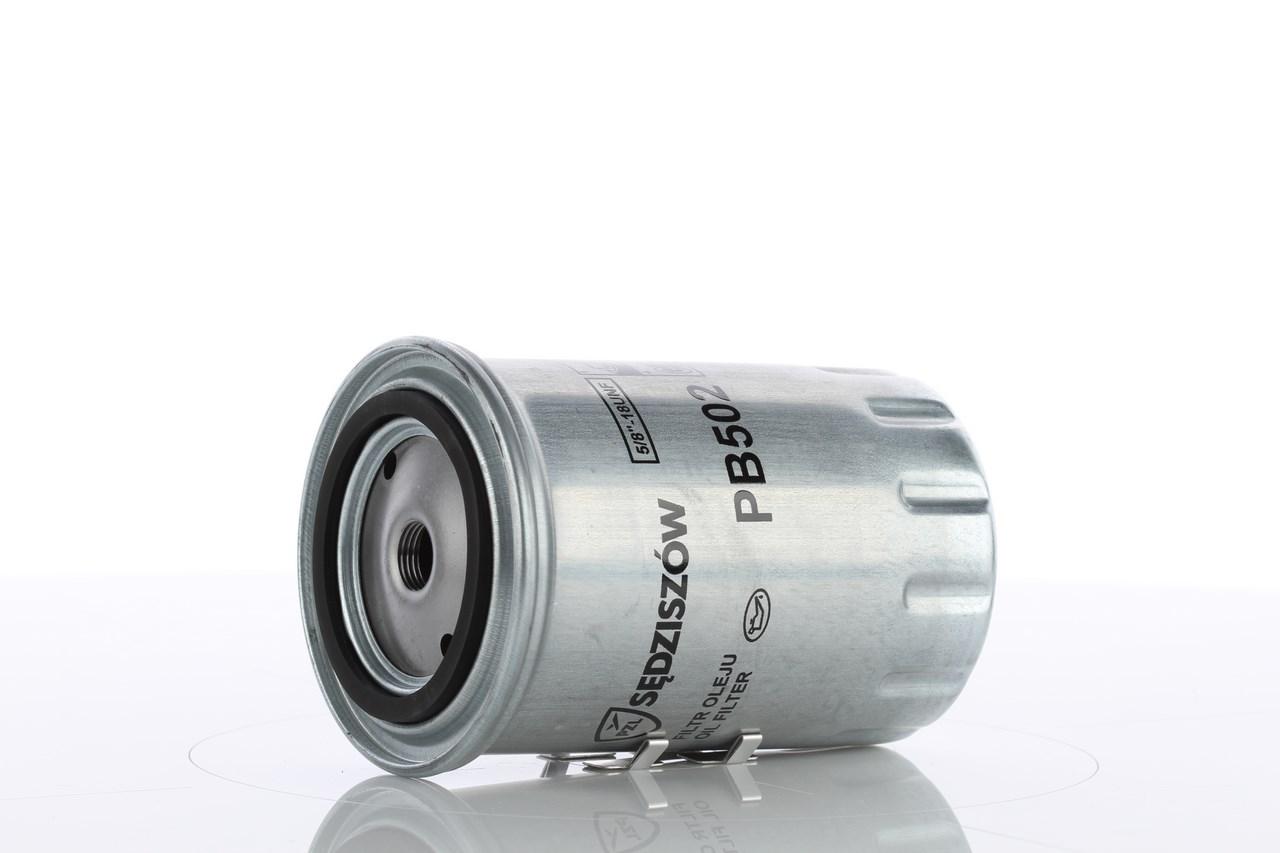 Oil Filter Pb502 Pzl Sędzisz 243 W