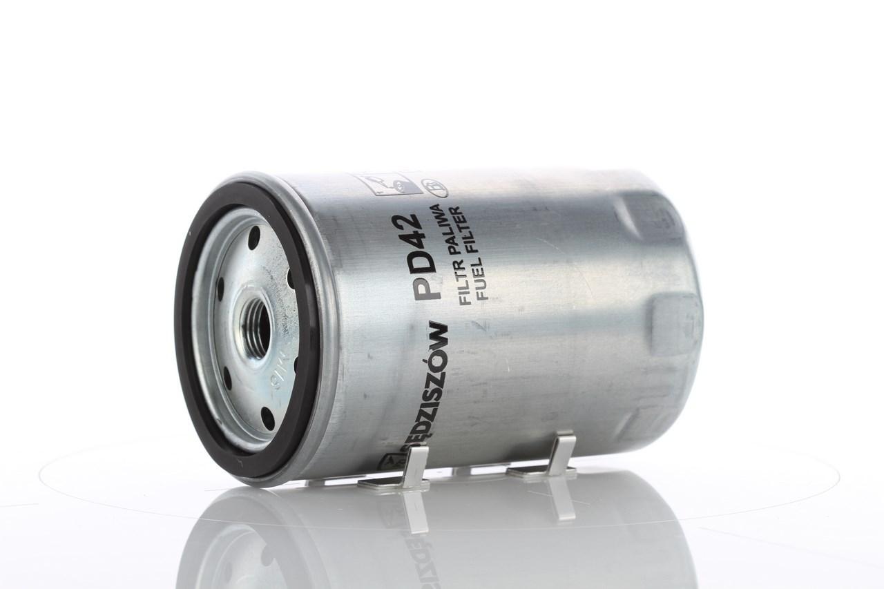 Fuel Filter Pd42 Pzl Sędzisz 243 W