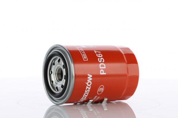 Pds X on Fram G1 Fuel Filter
