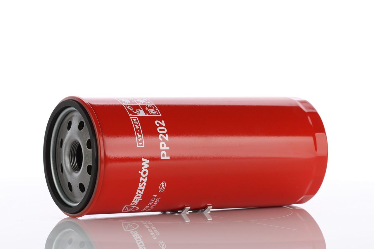Pp on Fram G1 Fuel Filter