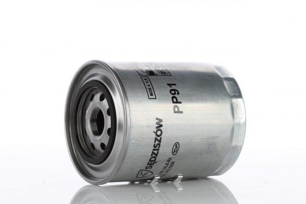 Pp X on Fram G1 Fuel Filter