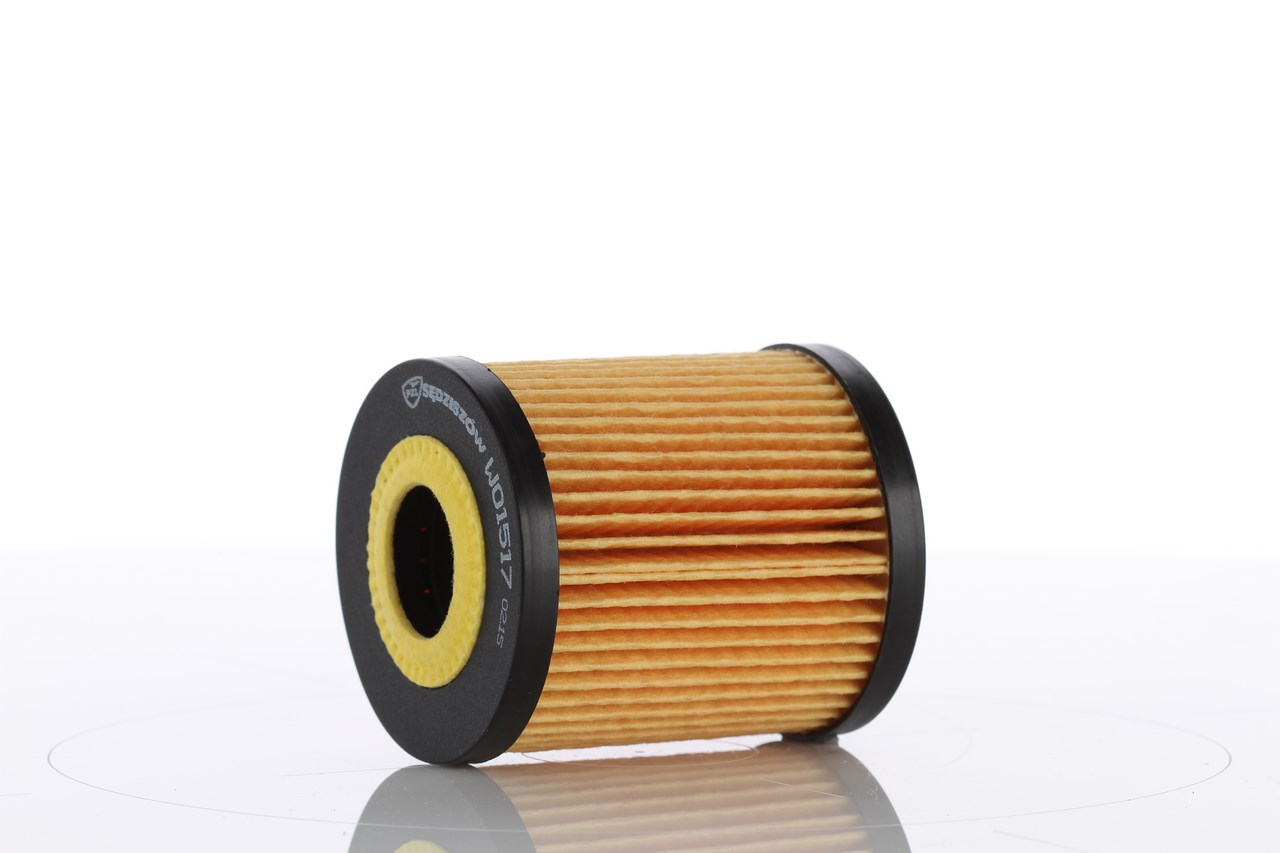 oil filter element wo1517x