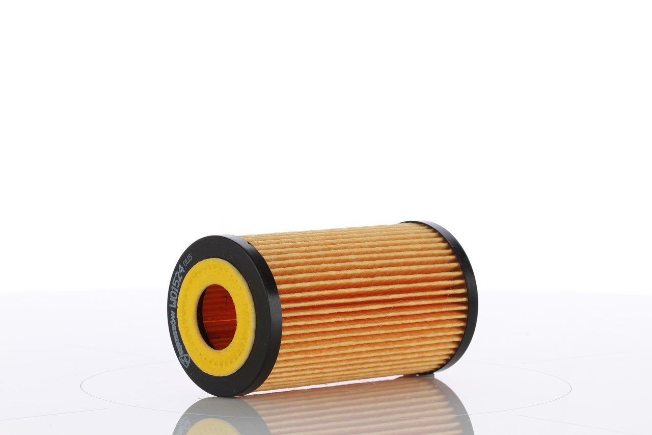Oil Filter Element Wo1524x3
