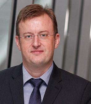 Adam Sikorski - Prezes Zarządu