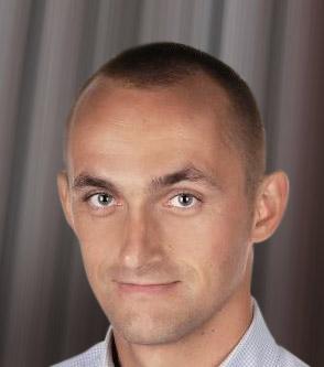 Piotr Wolnik - Wiceprezes Zarządu, Dyrektor Produkcji