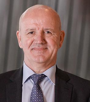 Bogusław Satława - Członek Zarządu
