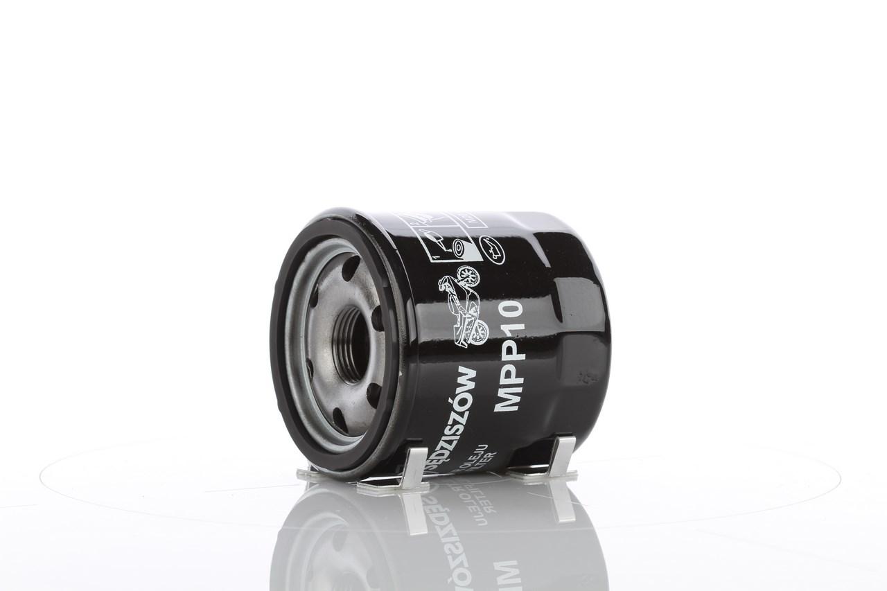 Mpp on Fram G1 Fuel Filter