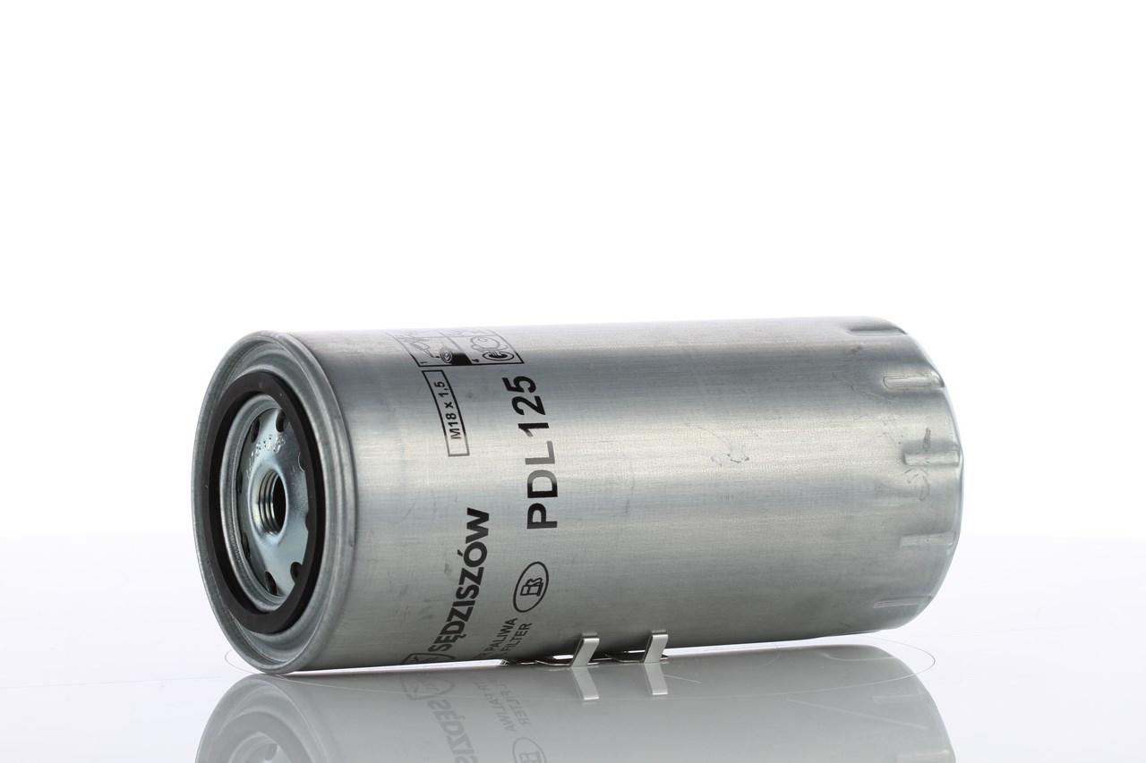 Fuel Filter Pdl125 Pzl Sdziszw Deutz Filters
