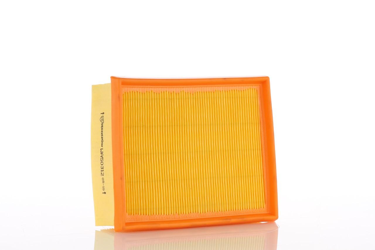 Mann Air Filter Element For Peugeot 306 1.9 D