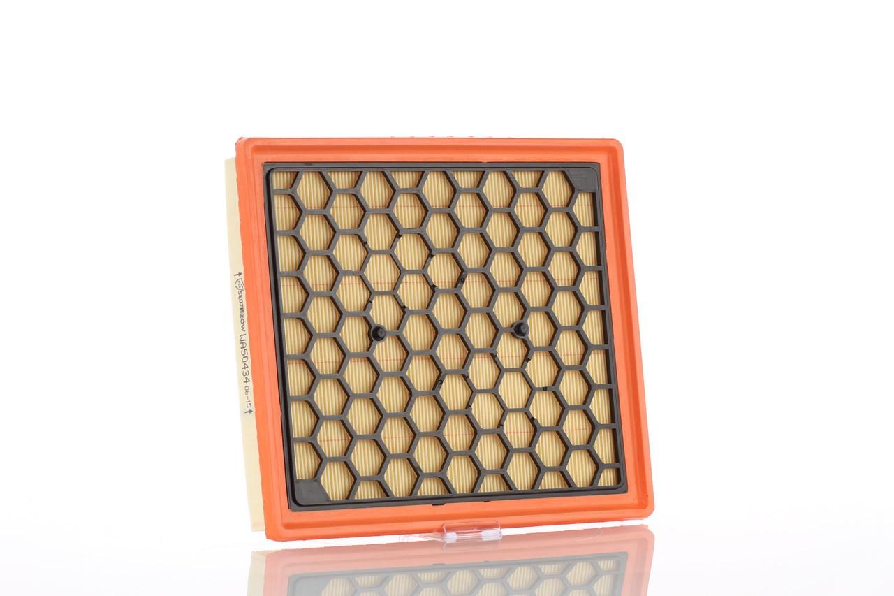 KAMOKA Luftfilter F231201 für OPEL SAAB