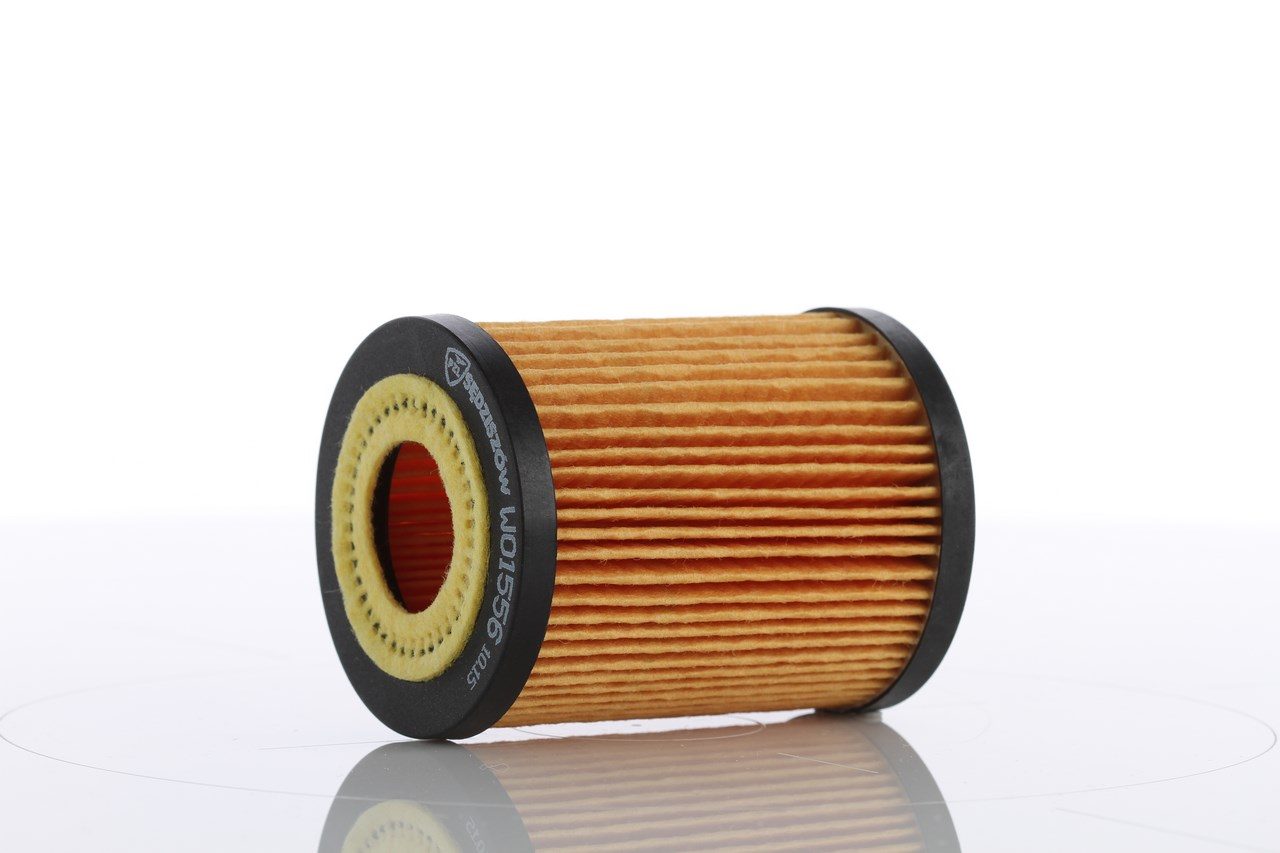 oil filter element wo1556x