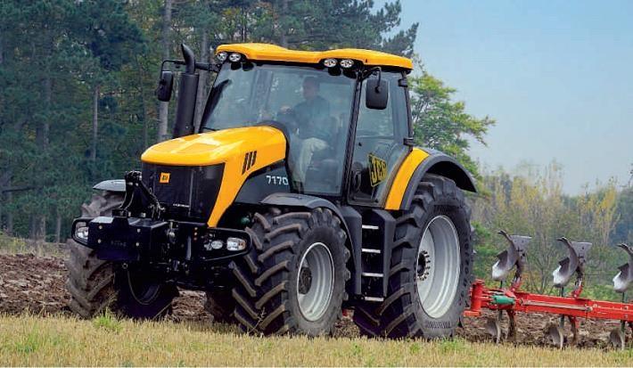 Filtry do maszyn rolniczych